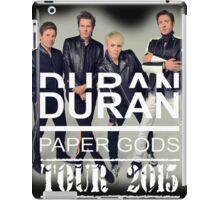 Vintage Duran Duran - kampret2 iPad Case/Skin
