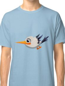 Colorful Bird  #8 Classic T-Shirt