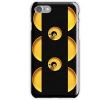 Lemon tea. V iPhone Case/Skin