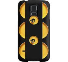 Lemon tea. V Samsung Galaxy Case/Skin