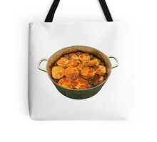 Beef Stew and Dumplings Tote Bag