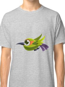 Colorful Bird  #9 Classic T-Shirt