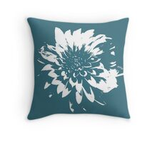 May your dreams bloom this new year 4 Throw Pillow