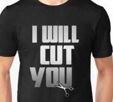 Hairstylist Unisex T-Shirt