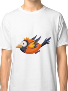 Colorful Bird  #12 Classic T-Shirt