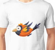 Colorful Bird  #12 Unisex T-Shirt