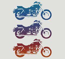 triumph motorcycle vintage retro design Unisex T-Shirt