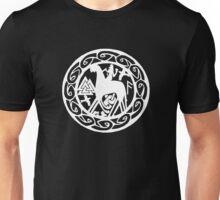 The Norse God Odin Unisex T-Shirt