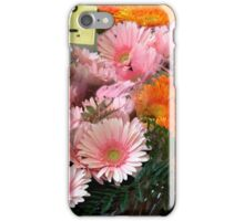 Bright Bouquets iPhone Case/Skin