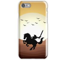 Zelda Link iPhone Case/Skin