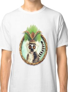 King Julian Classic T-Shirt
