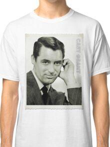 Cary Grant Classic T-Shirt