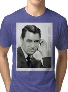 Cary Grant Tri-blend T-Shirt