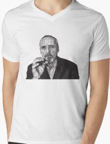 Dennis Mens V-Neck T-Shirt