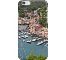 Portofino iPhone Case/Skin