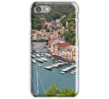 Portofino iPhone Case/Skin