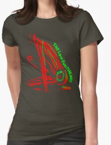 The Low End Theory - A Tribe Called Quest T-Shirt