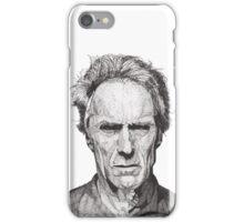 Clint iPhone Case/Skin