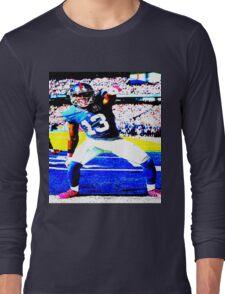 Odell Beckham Jr. Long Sleeve T-Shirt