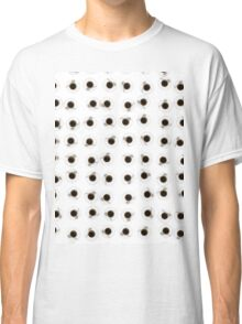 Coffee cups Classic T-Shirt