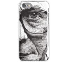 Gary iPhone Case/Skin