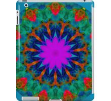 Colours Abstract. iPad Case/Skin