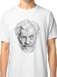 Ian Classic T-Shirt