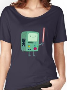Sith BMO Women's Relaxed Fit T-Shirt