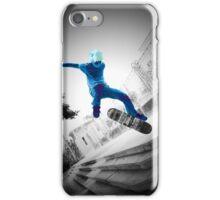 Frozen Skater iPhone Case/Skin