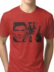 Lethal Weapon Tri-blend T-Shirt