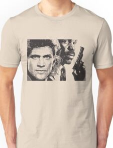 Lethal Weapon Unisex T-Shirt