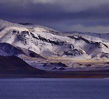 Anaho Island by SB  Sullivan