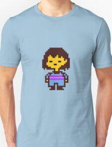 Frisk- Undertale Unisex T-Shirt