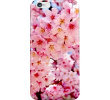 Thick Blossom iPhone Case/Skin
