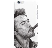 Robert iPhone Case/Skin