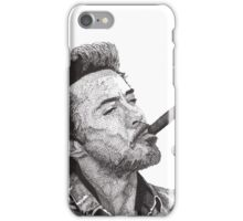 Robert iPhone Case/Skin