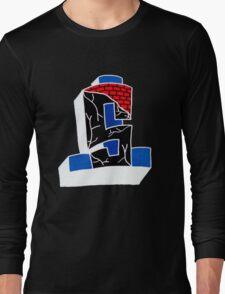 suicidal Long Sleeve T-Shirt