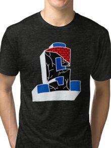 suicidal Tri-blend T-Shirt