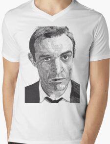 Sean Mens V-Neck T-Shirt