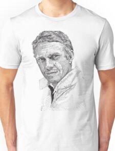 Steve Unisex T-Shirt