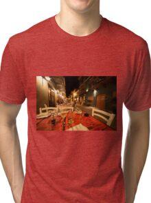 Alfresco  Tri-blend T-Shirt