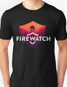 Firewatch T-Shirt