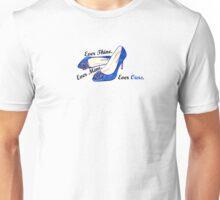 Carrie Bradshaw - Sex & The City Unisex T-Shirt