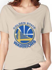 Golden State Women's Relaxed Fit T-Shirt