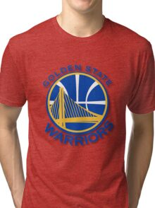 Golden State Tri-blend T-Shirt