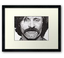 Viggo Framed Print