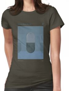 Aldous Huxley - Brave New World Womens Fitted T-Shirt