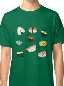 Food - Sushi Classic T-Shirt