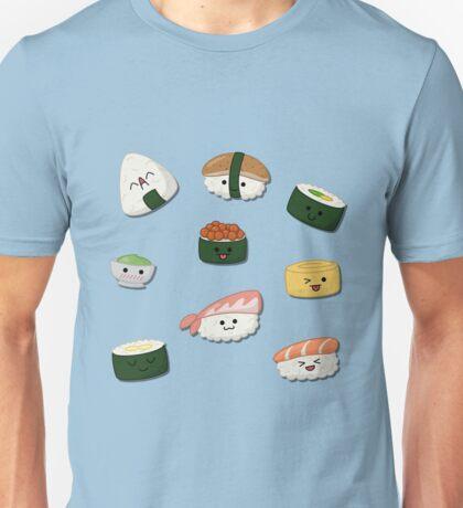Food - Sushi Unisex T-Shirt