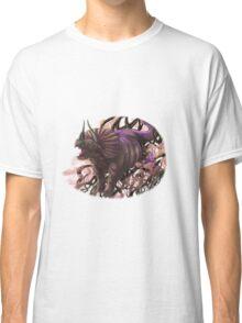 triceratops rocks Classic T-Shirt